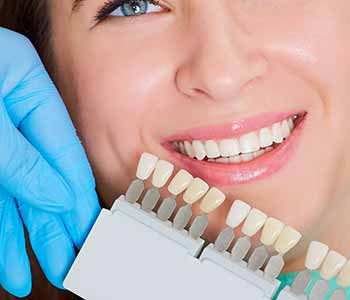 Contact Scottsdale, AZ area dental professionals to learn about the benefits of porcelain veneers for smile enhancement