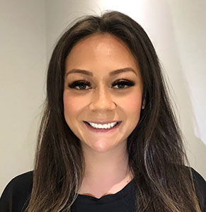 Chanelle - Treatment Plan Coordinator