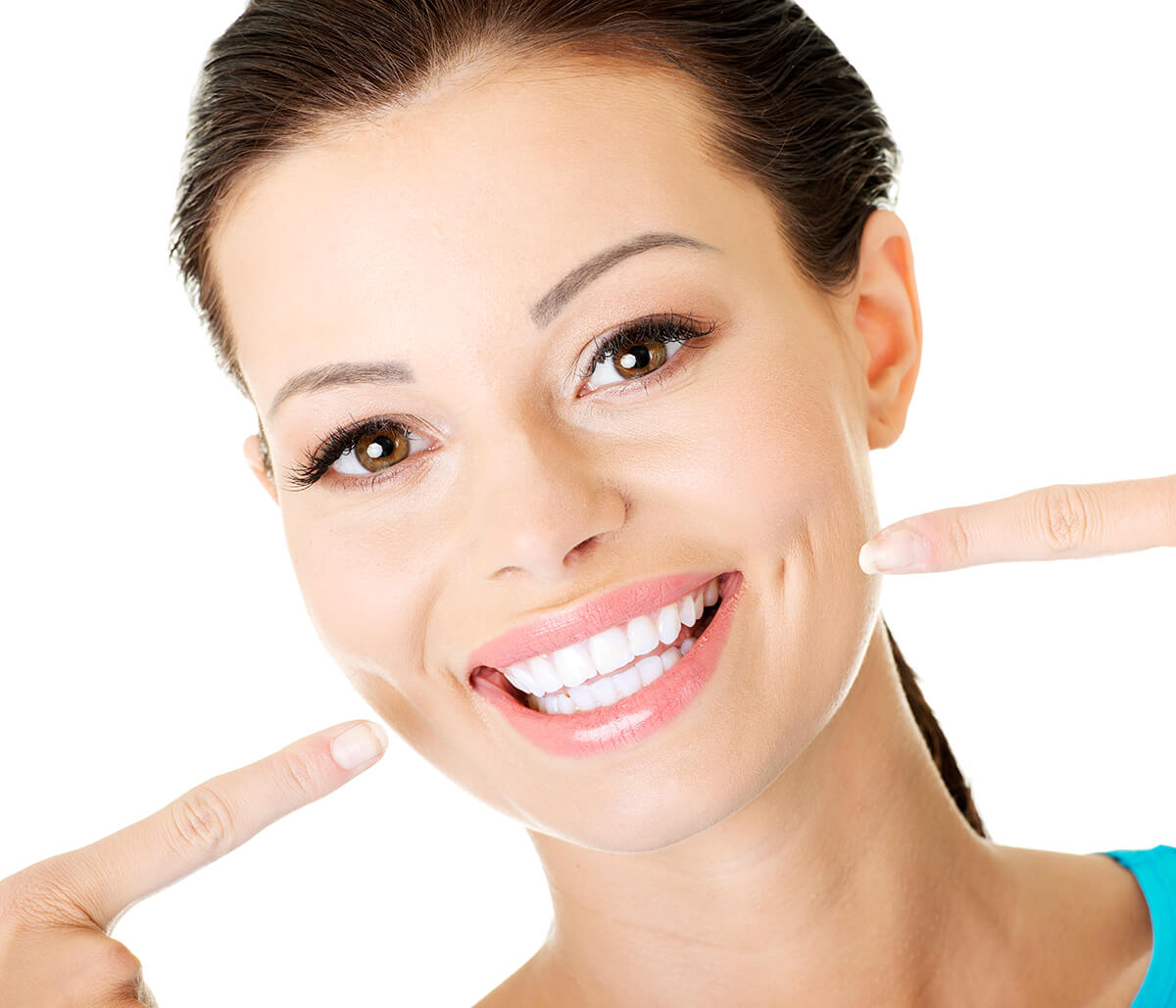 Arizona patients have access to professional teeth whitening for a whiter, brighter smile!