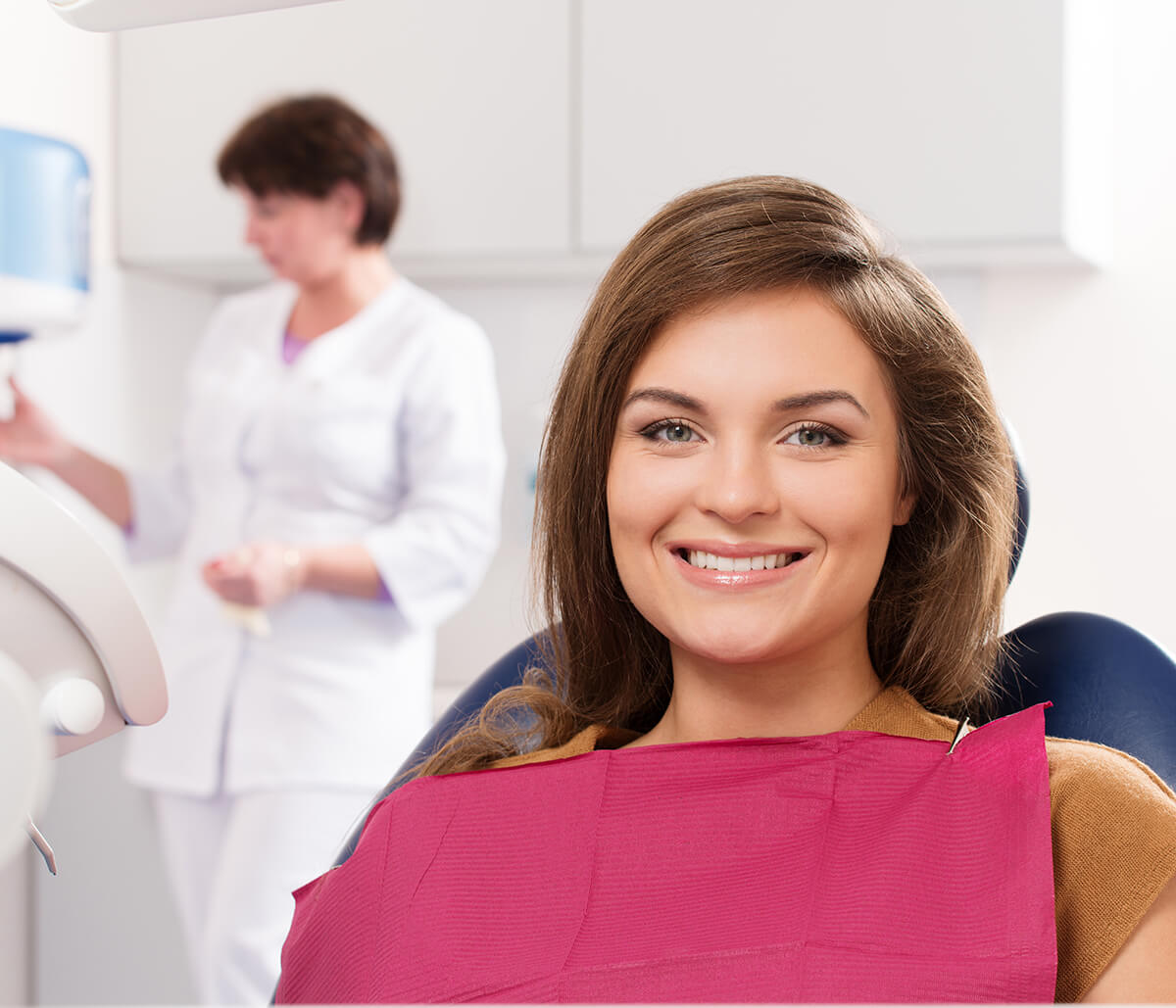 Cosmetic Dentistry Options with AZ Dental Wellness in Scottsdale Area