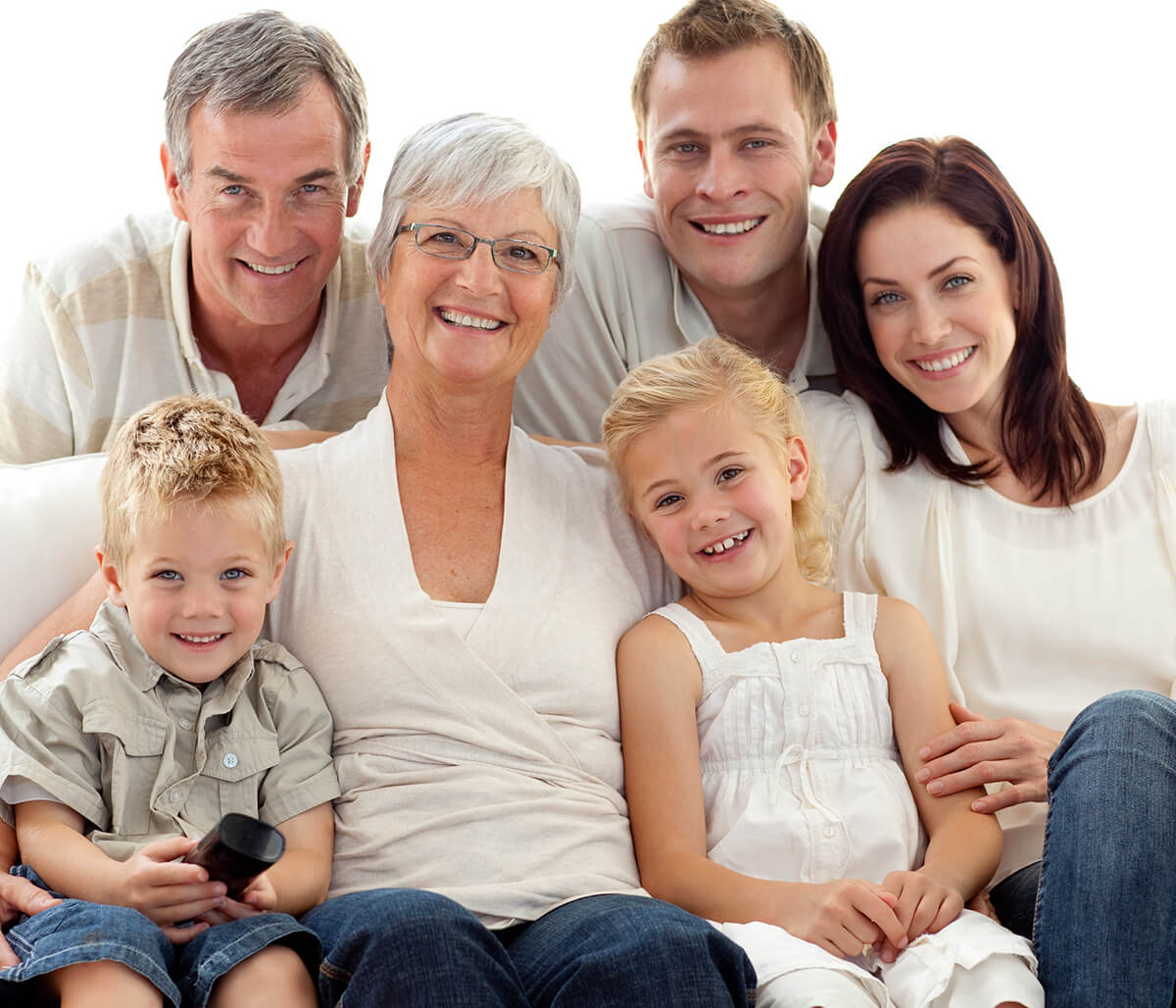 Dentist Provides Dentistry For The Whole Family in Scottsdale AZ Area